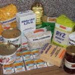 Informacja dla mieszkańców – wydawanie żywności w ramach programu PO PŻ