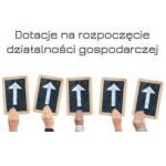 """Projekt pn.: """"Wsparcie przedsiębiorczości w Czechowicach-Dziedzicach I"""""""