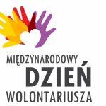 Międzynarodowy Dzień Wolontariusza – PODZIĘKOWANIA