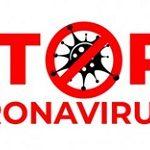 Ochrona przed koronawirusem- ZALECENIA